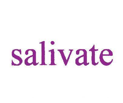 SALIVATE