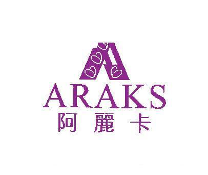 阿丽卡-A-ARAKS