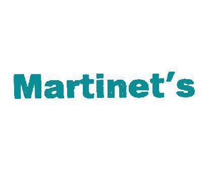 MARTINET S