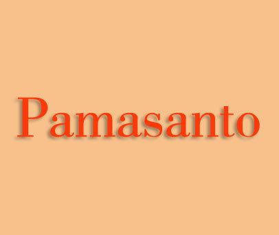 PAMASANTO