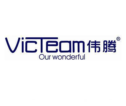 伟腾-VICTEAM