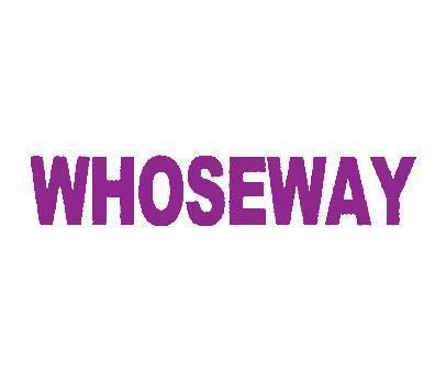 WHO SEWAY