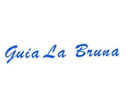 GUIA LA BRUNA