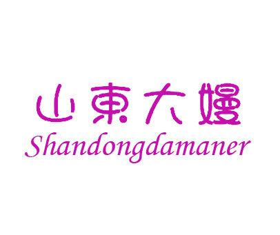 山东大嫚-SHANGDONGDAMANER