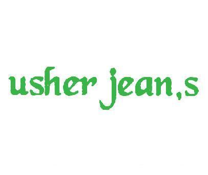 USHER JEANS