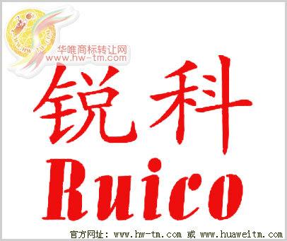 锐科-RUICO