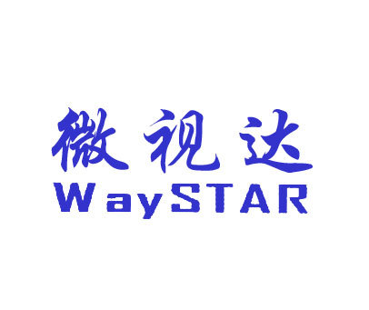 微视达-WAYSTAR