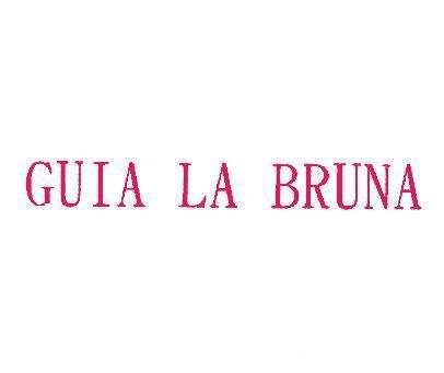 GUIALABRUNA