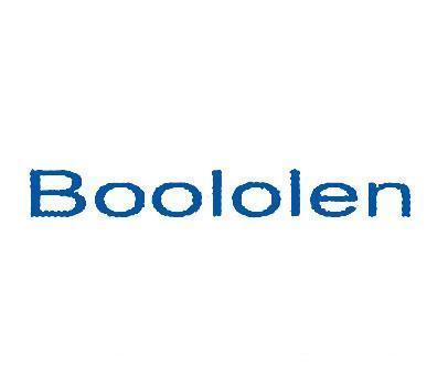 BOOLOLEN