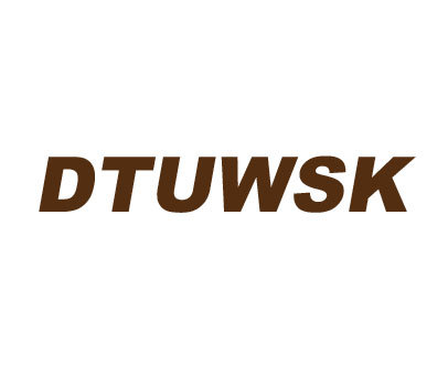 DTUWSK