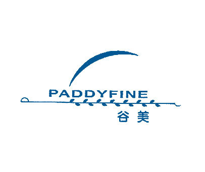 谷美-PADDYFINE