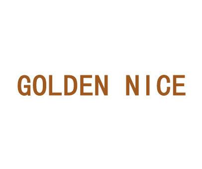 GOLDENNICE