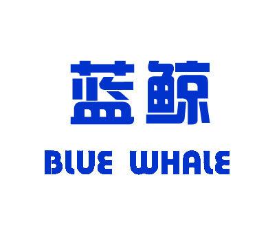 蓝鲸-BLUEWHALE