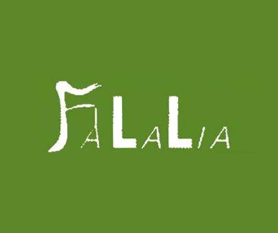 FALALIA