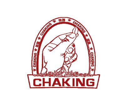 CHAKING