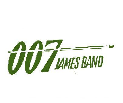 JAMESBAND-007