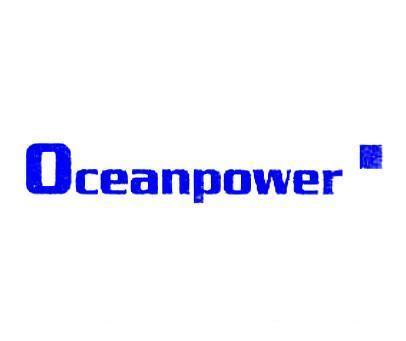 OCEANPOWER