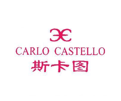 斯卡图-CARLOCASTELLO
