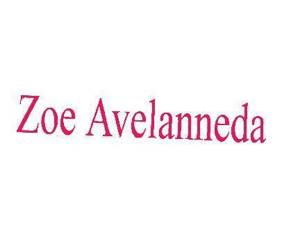 ZOEAVELANNEDA