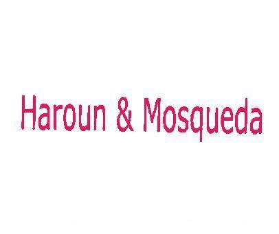 HAROUNMOSQUEDA