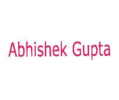 ABHISHEKGUPTA