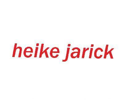 HEIKEJARICK