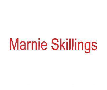 MARNIESKILLINGS