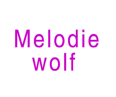 MELODIEWOLF