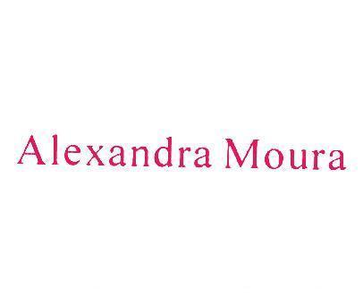 ALEXANDRAMOURA