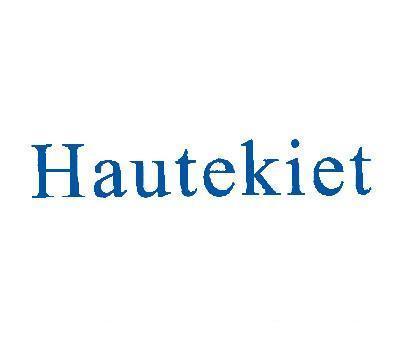 HAUTEKIET