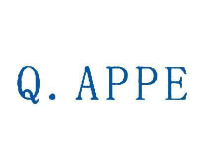 Q.APPE