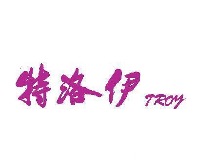特洛伊-TROY