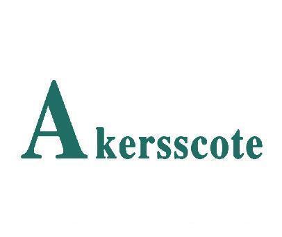 AKERSSCOTE
