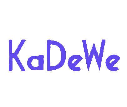 KADEWE