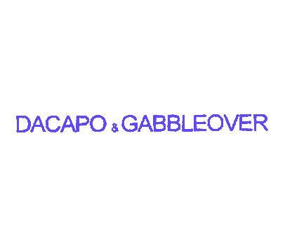 DACAPOGABBLEOVER