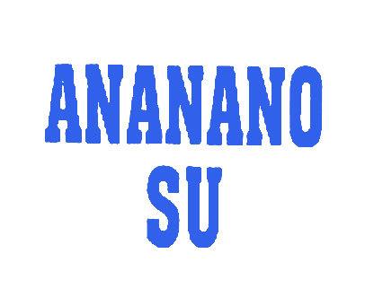 ANANANOSU