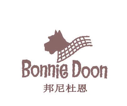 邦尼杜恩-BONNIEDOON