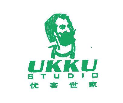 优客世家-UKKUSTUDIO