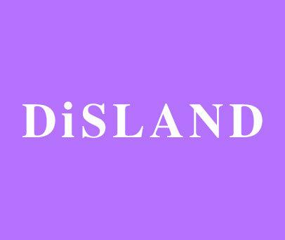 DISLAND