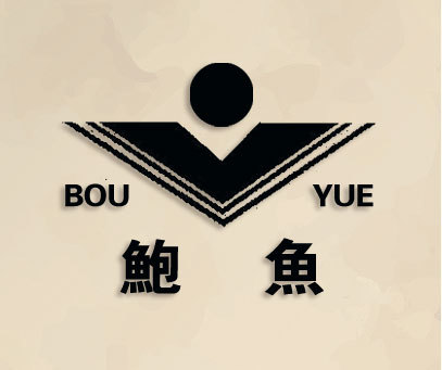 鲍鱼-BOUYUE