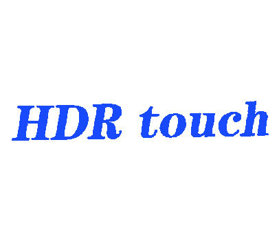 HDRTOUCH