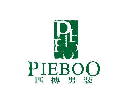 匹搏男装-PIEBOO