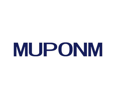 MUPONM
