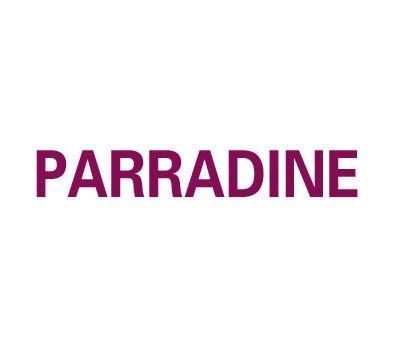 PARRADINE