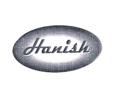 HANISH