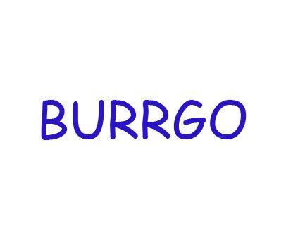 BURRGO