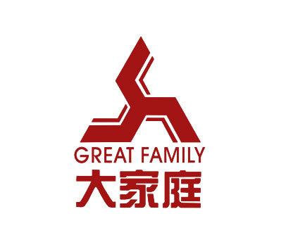 大家庭-GREATFAMILY