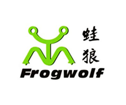 蛙狼-FROGWOLF