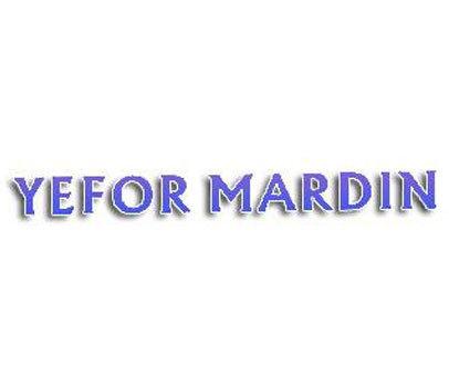 YEFOR MARDIN