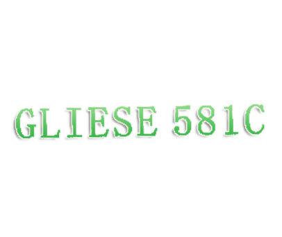 C-GLIESE-581581